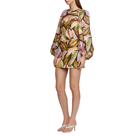 Acler Meadow Dress