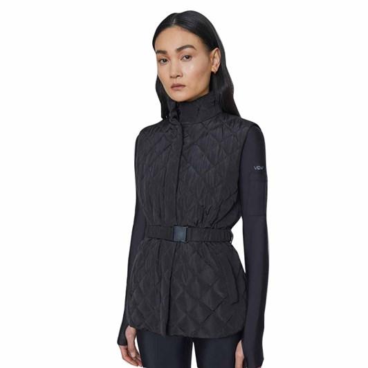 Viktoria & Woods Marine Puffer Vest