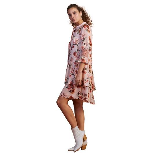 Loobies Story Botanica Dress