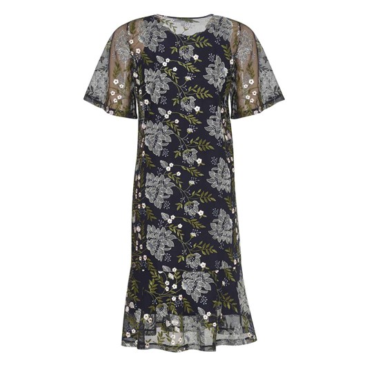 Loobies Story Hydrangea Dress
