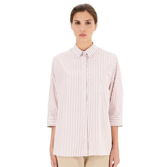 Max Mara Reame Cotton Shirt
