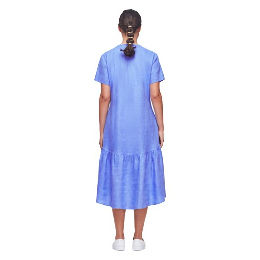 Verge Poetry Dress