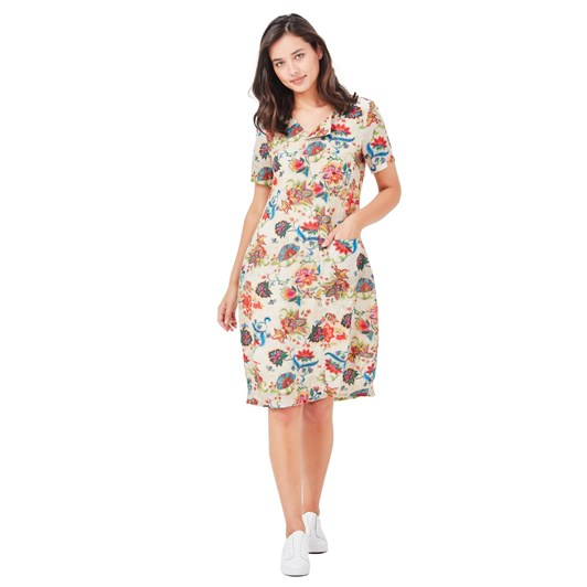 Lemon Tree Serafina Dress