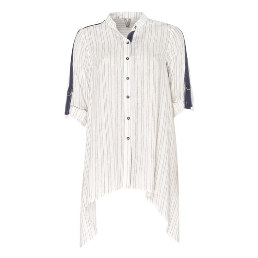 Madly Sweetly Stitch In Time Tabard Shirt