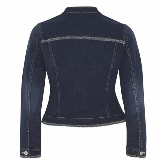 Madly Sweetly Zagger Denim Jacket