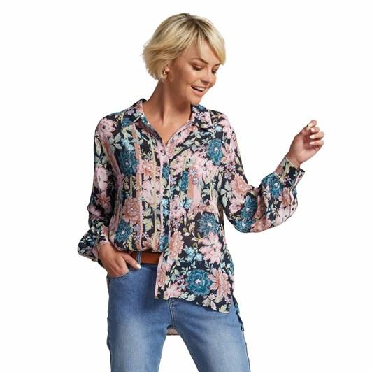Madly Sweetly Heidi Bloom Shirt
