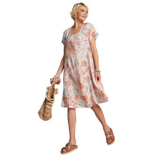 Madly Sweetly Gypsy Tea Dress