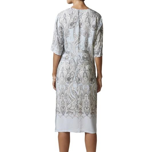 Lania Paisley Play Dress