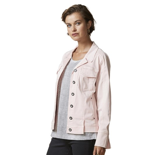 Lania Code Jacket