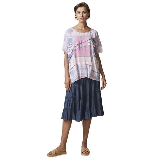 Lania Trigger Skirt