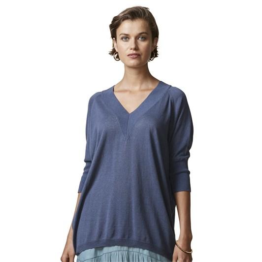 Lania Press Sweater