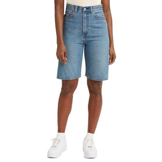 Levis High Loose Bermuda Short