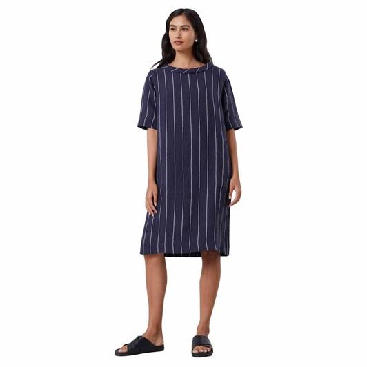 Sills Segundo Linen Dress
