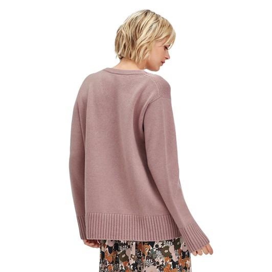 Juliette Hogan Blakely Sweater