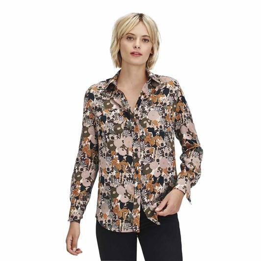 Juliette Hogan Walker Shirt