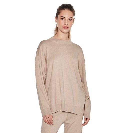 Juliette Hogan JHL Crew Sweater