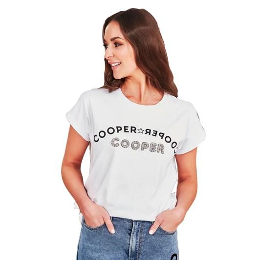 Cooper You're A Gem T-Shirt