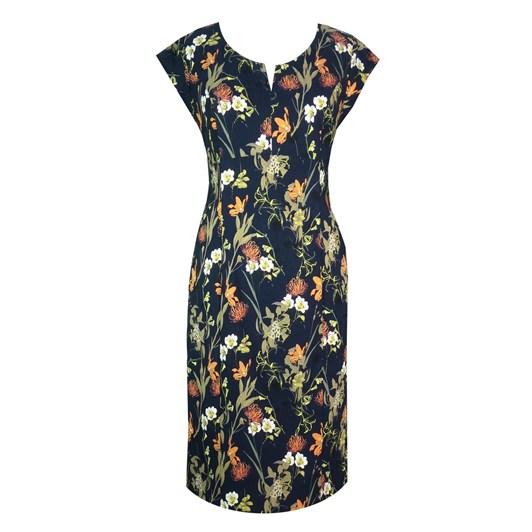 Anne Mardell Florentine Dress