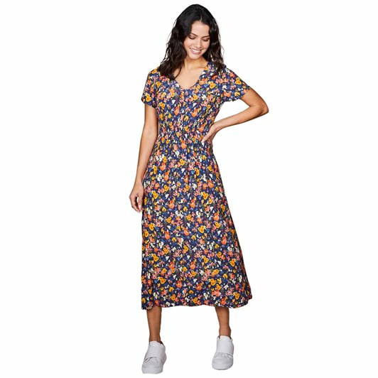 Anne Mardell Sonnet Dress
