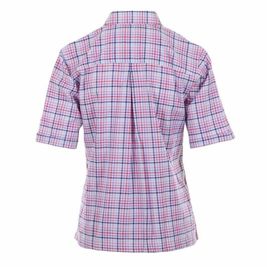Aertex Wells Short Sleeve Shirt
