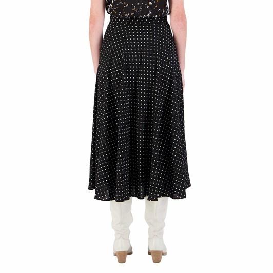 Carlson Balmain Skirt