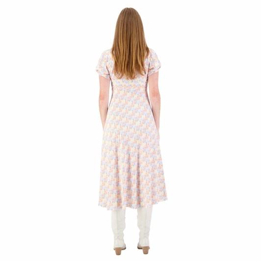 Carlson Garland Dress