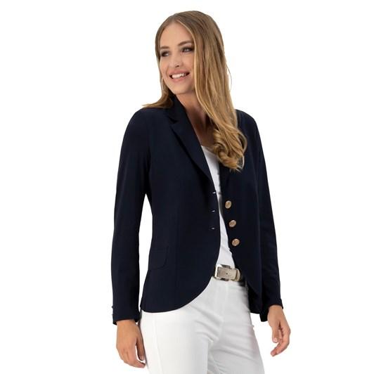 Paula Ryan Summer Boyfriend Jacket