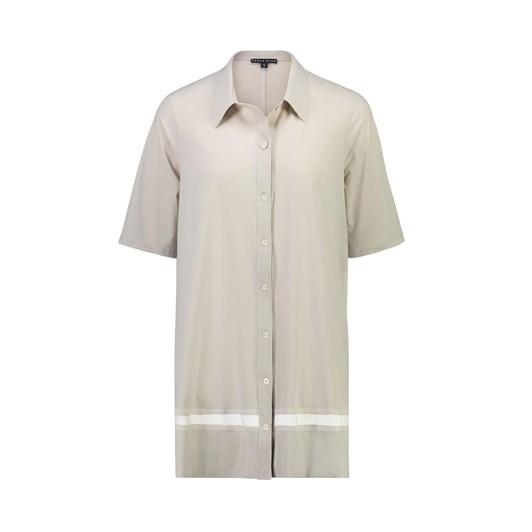 Paula Ryan Banded Trapeze Shirt