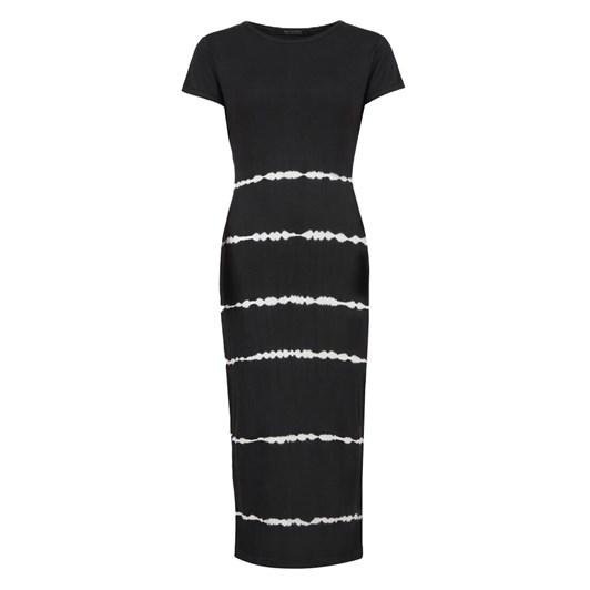 AllSaints Niko Tystripe Dress