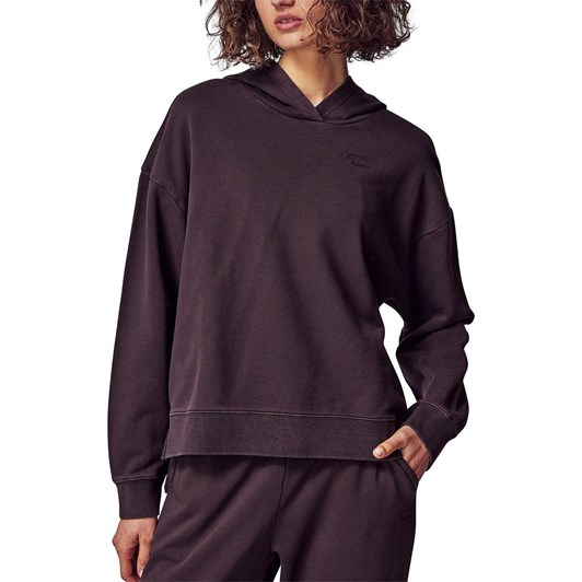 Running Bare Laid Back Pullover Hoodie
