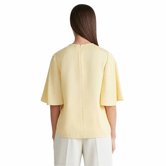 Camilla and Marc Darmascus Top