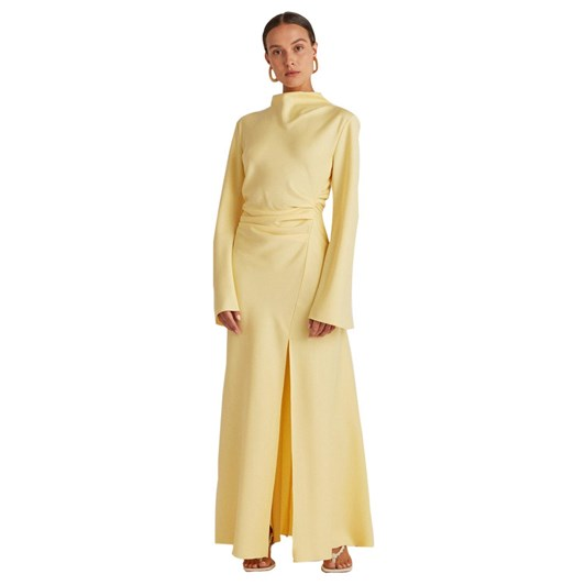 Camilla And Marc Darmascus Dress