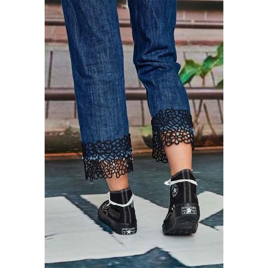 Curate Stitch Me Up Jean