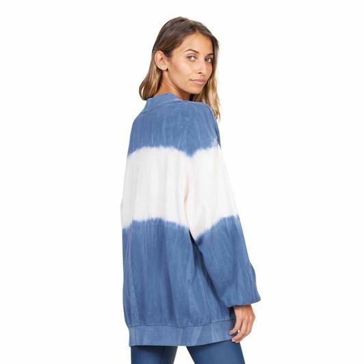 The Upside Dip Dye Aurelie Sweatshirt