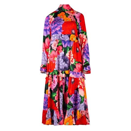 Trelise Cooper Shed A Tier Dress
