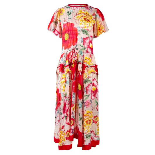 Trelise Cooper Sleeve Em' To It Dress