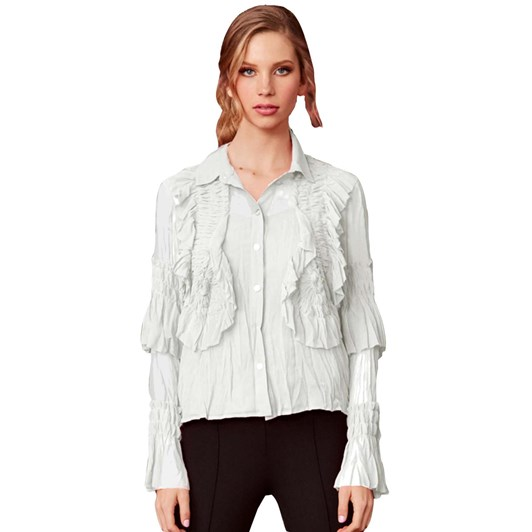 Trelise Cooper What Frill It Take Shirt
