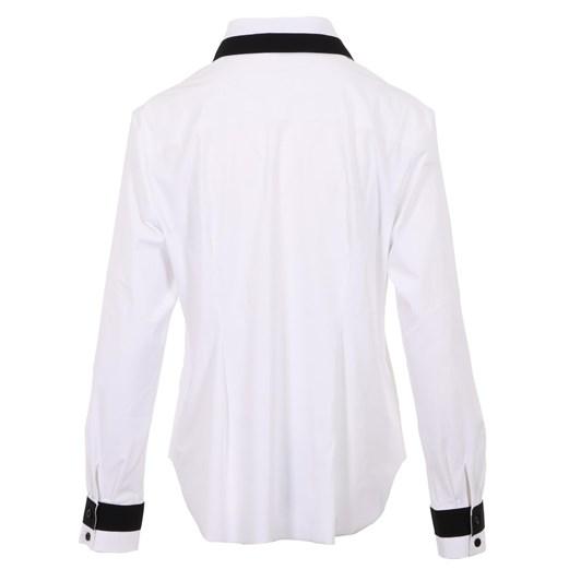 Paula Ryan Trimmed Classic Shirt