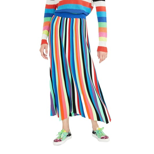 Weekend Max Mara Ove Knitted Skirt