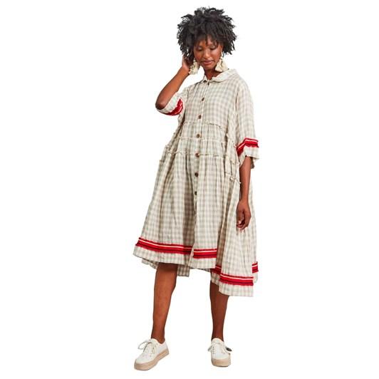 Trelise Cooper Meet Me At The Market Dress