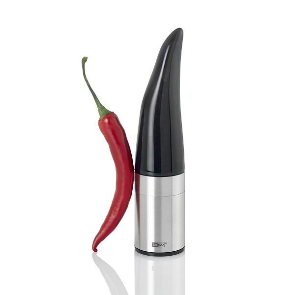 Adhoc Pepe Chilli Mill Black red