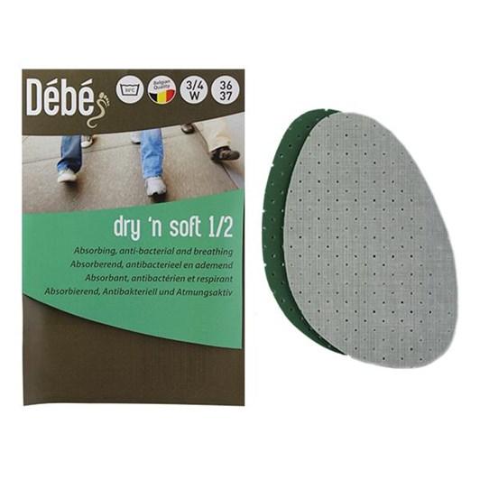 Debe Dry & Soft Half