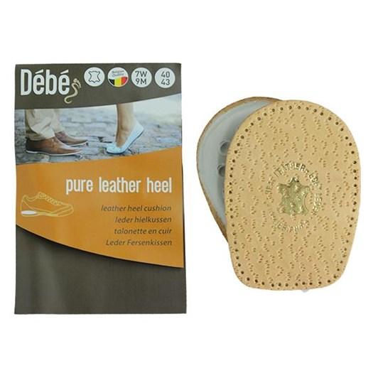 Debe Pure Leather Heel  37/39