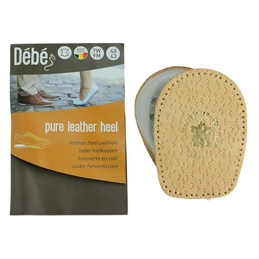 Debe Pure Leather Heel  34/36