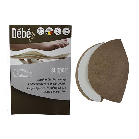 Debe Support Arch 37/39