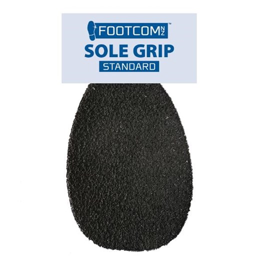 Debe Footcom Sole Grip