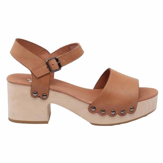 Minx Delight Platform Sandal