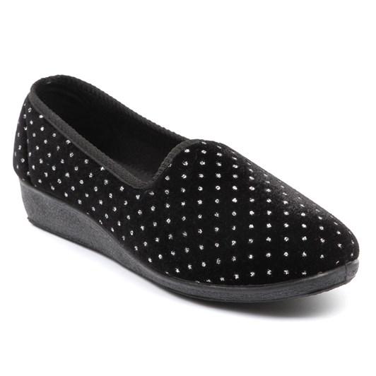 Step Lite Slipper With Sparkles