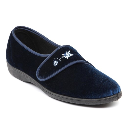 Step Lite Flit Velcro Slipper