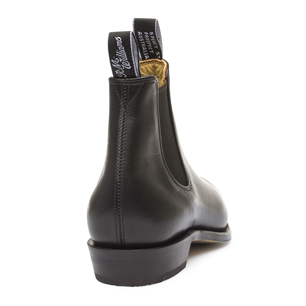 R.M. Williams Adelaide Leather Boot -